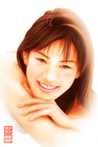 加藤あい MSS Illustrations site